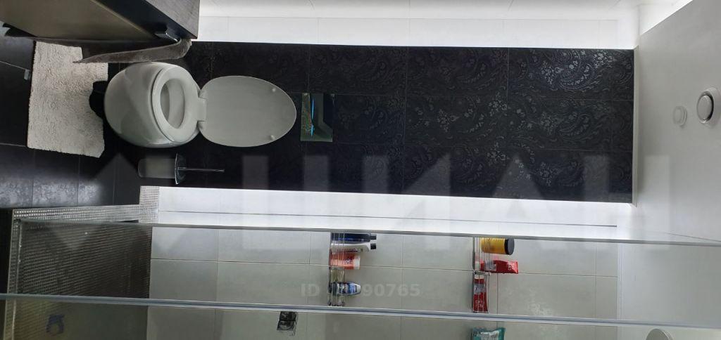 Аренда трёхкомнатной квартиры Москва, метро Сокольники, Стромынский переулок 6, цена 200000 рублей, 2020 год объявление №1220260 на megabaz.ru