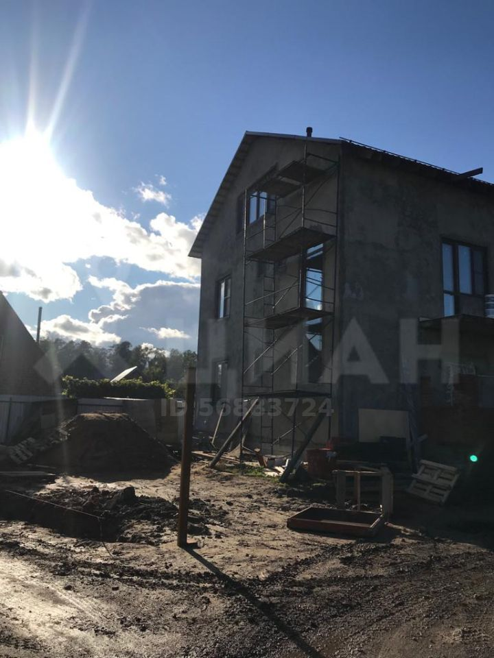 Продажа дома СНТ Ручеёк, Изумрудная улица, цена 15000000 рублей, 2021 год объявление №504851 на megabaz.ru