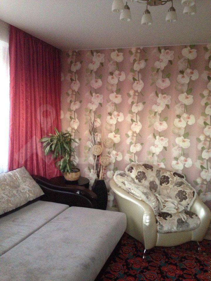 Продажа однокомнатной квартиры деревня Щемилово, улица Орлова 6, цена 4100000 рублей, 2020 год объявление №492543 на megabaz.ru