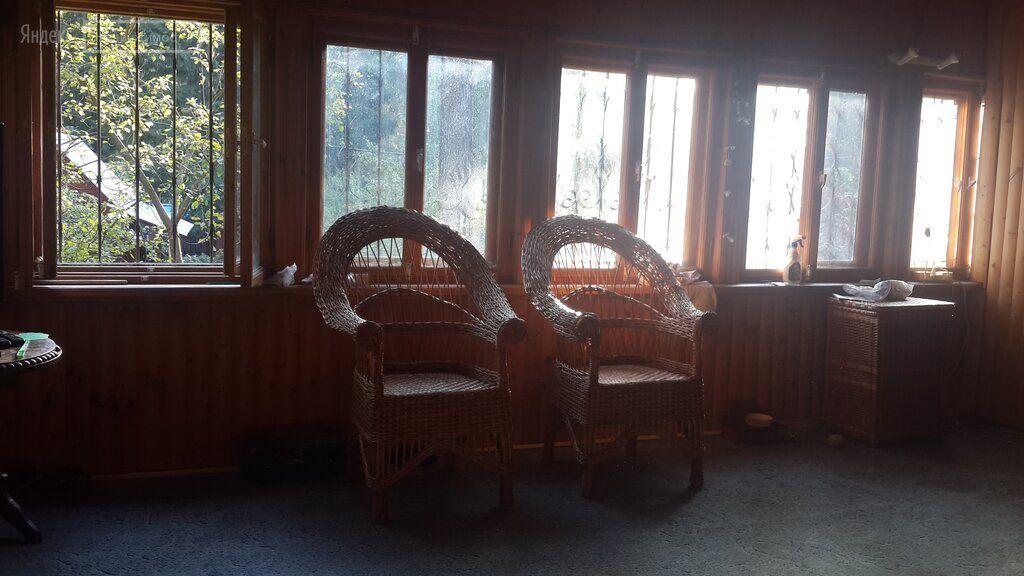 Продажа дома дачный посёлок Кратово, Раменское шоссе 55, цена 6500000 рублей, 2021 год объявление №519913 на megabaz.ru