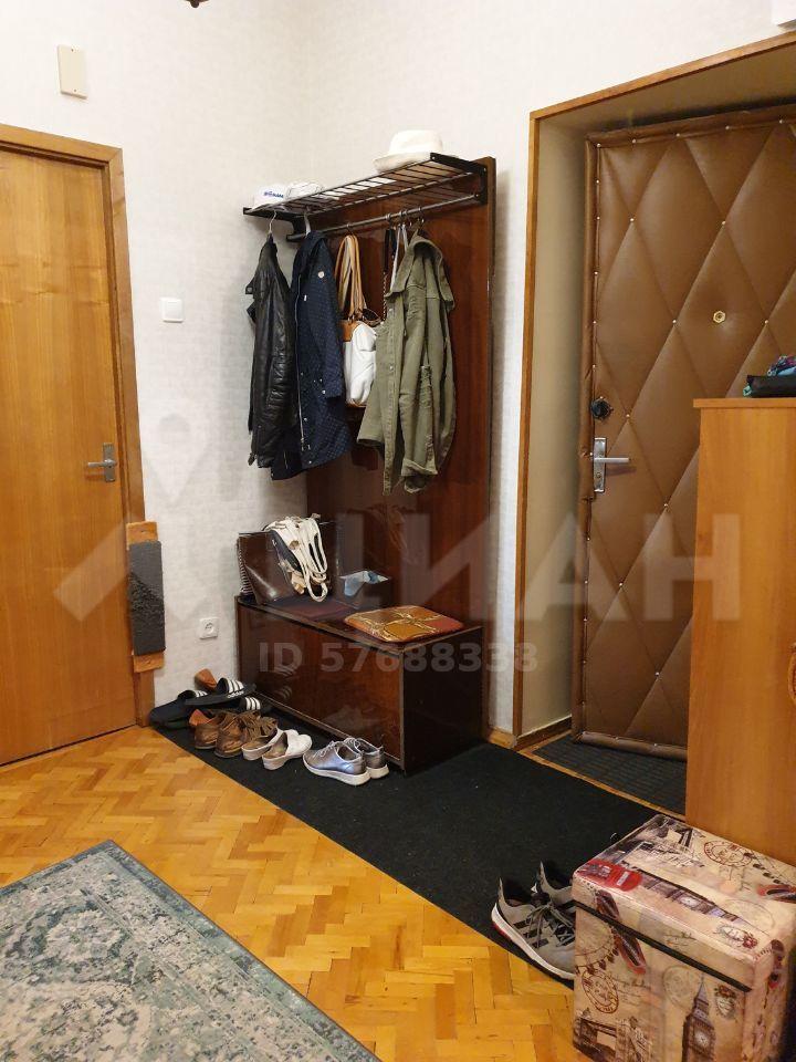 Продажа двухкомнатной квартиры Москва, метро Новослободская, 1-я Миусская улица 2с1, цена 36500000 рублей, 2021 год объявление №490995 на megabaz.ru