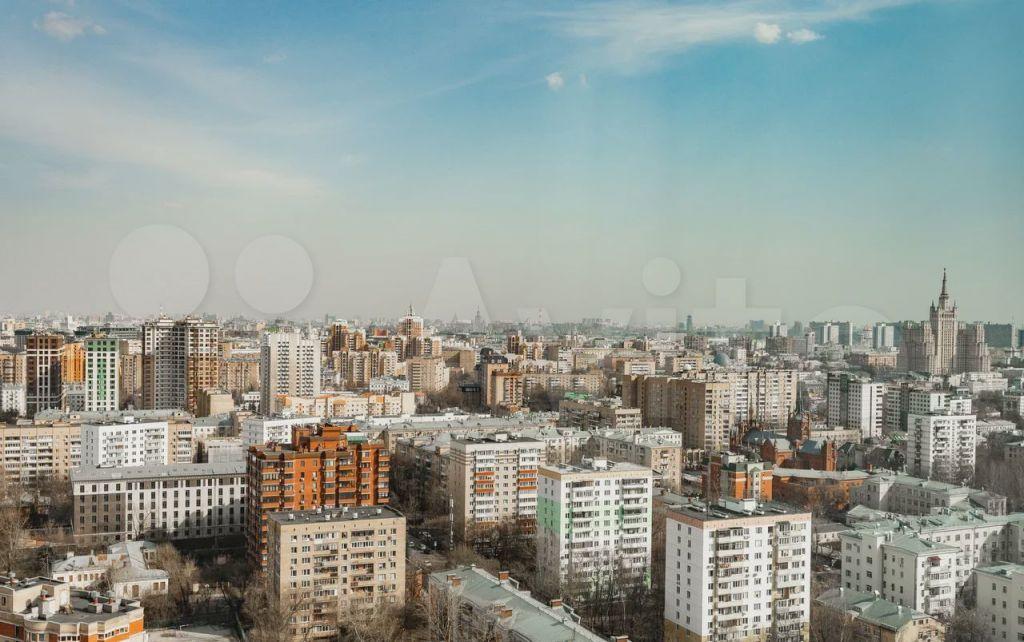 Продажа четырёхкомнатной квартиры Москва, метро Улица 1905 года, Ходынская улица 2, цена 63700000 рублей, 2021 год объявление №649804 на megabaz.ru