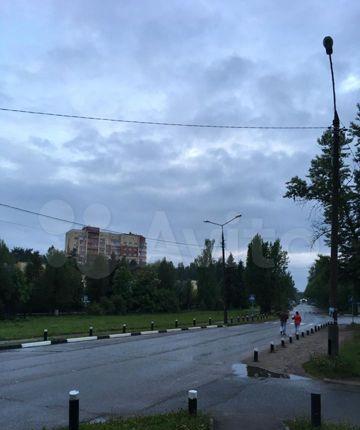 Аренда четырёхкомнатной квартиры поселок санатория Подмосковье, цена 35000 рублей, 2021 год объявление №1271721 на megabaz.ru