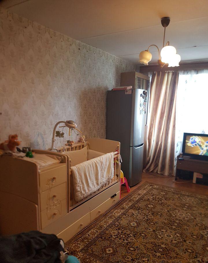 Продажа однокомнатной квартиры поселок Реммаш, Юбилейная улица 9, цена 1320000 рублей, 2020 год объявление №495911 на megabaz.ru
