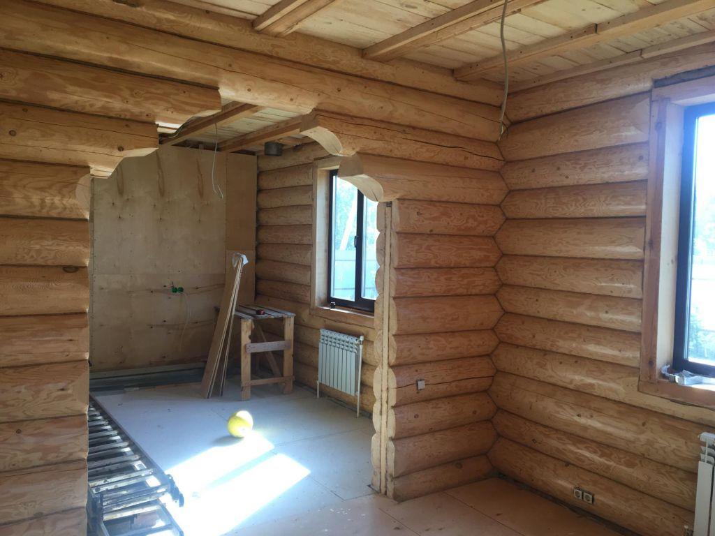 Продажа дома деревня Новая, цена 8100000 рублей, 2021 год объявление №463391 на megabaz.ru