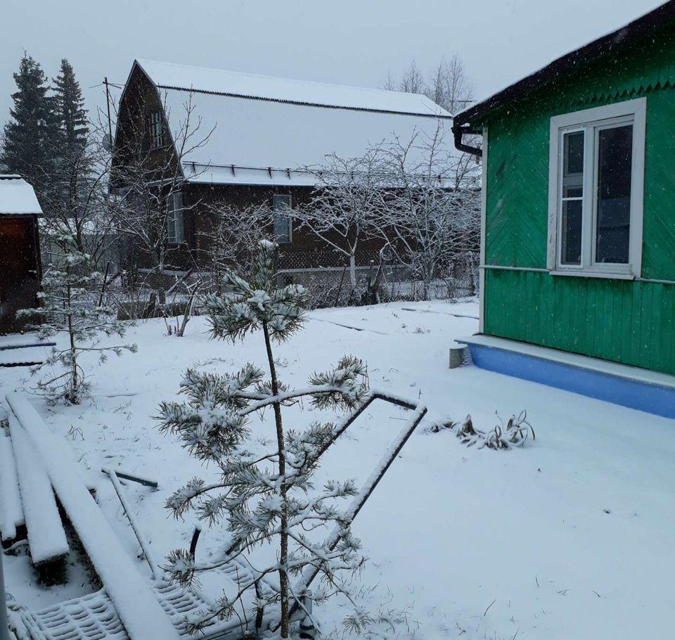 Продажа дома садовое некоммерческое товарищество Алешинские Сады, 20-я улица 1769, цена 950000 рублей, 2021 год объявление №491798 на megabaz.ru