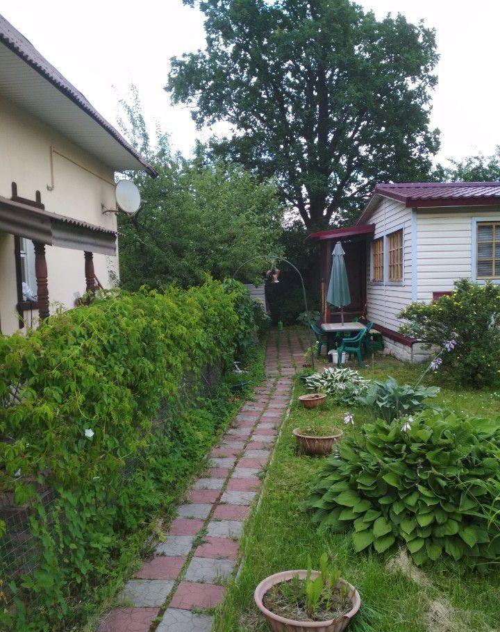 Продажа дома село Юдино, 1-е Успенское шоссе, цена 6500000 рублей, 2021 год объявление №446323 на megabaz.ru
