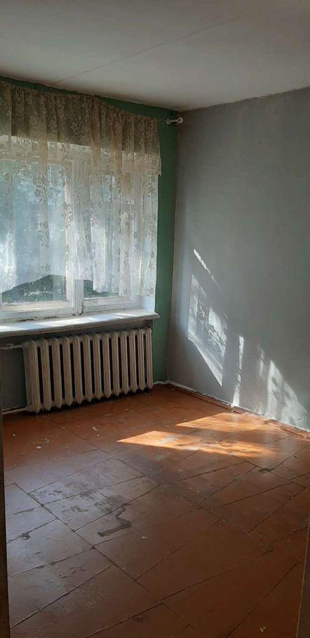 Аренда однокомнатной квартиры Голицыно, Западный проспект 3, цена 10000 рублей, 2020 год объявление №1196916 на megabaz.ru