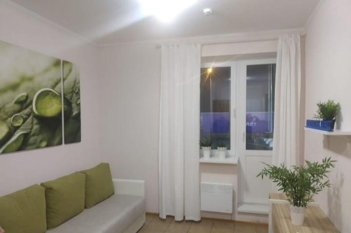 Продажа однокомнатной квартиры садовое товарищество Родник, цена 4350000 рублей, 2020 год объявление №477871 на megabaz.ru