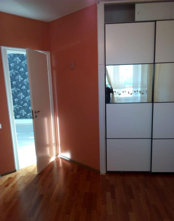 Аренда трёхкомнатной квартиры Черноголовка, Солнечная улица 6, цена 25000 рублей, 2021 год объявление №1197095 на megabaz.ru