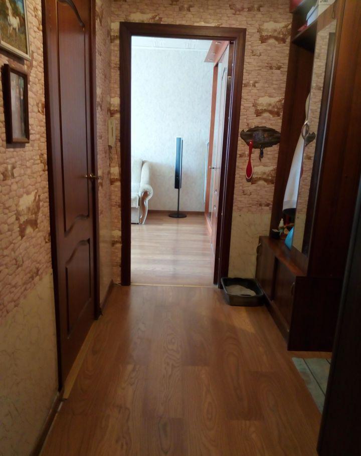 Продажа двухкомнатной квартиры Москва, метро Сокол, Часовая улица 18, цена 11600000 рублей, 2020 год объявление №491762 на megabaz.ru