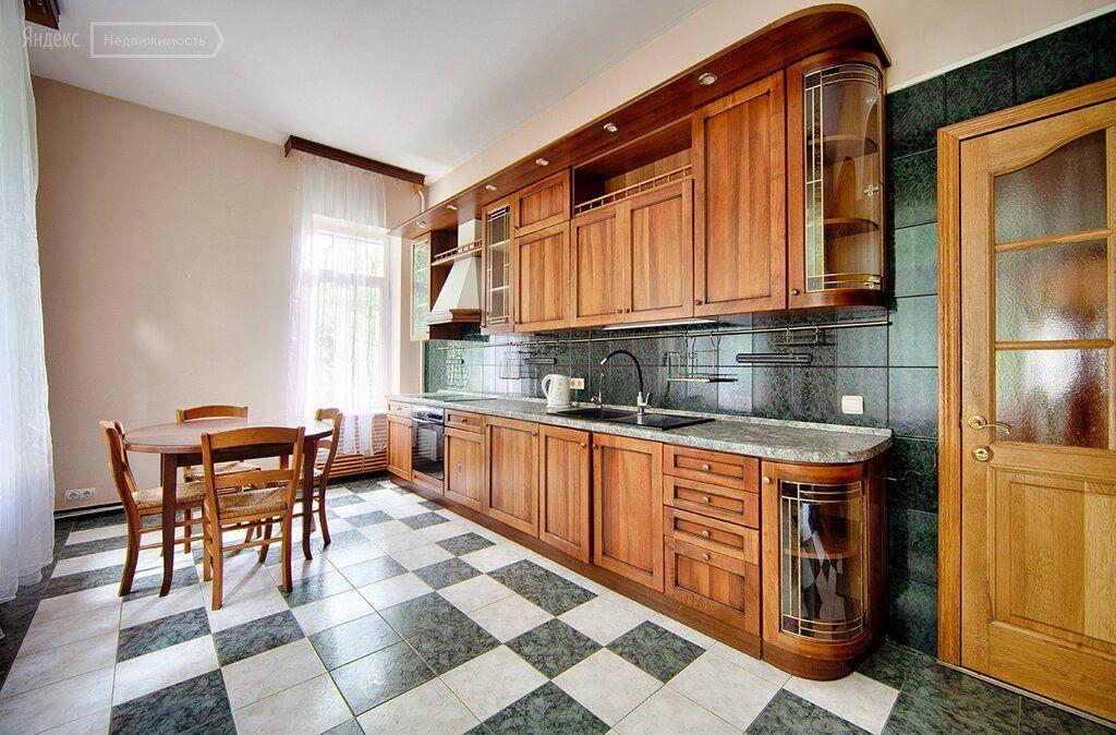 Продажа дома поселок Горки-2, метро Крылатское, цена 100000000 рублей, 2021 год объявление №491747 на megabaz.ru