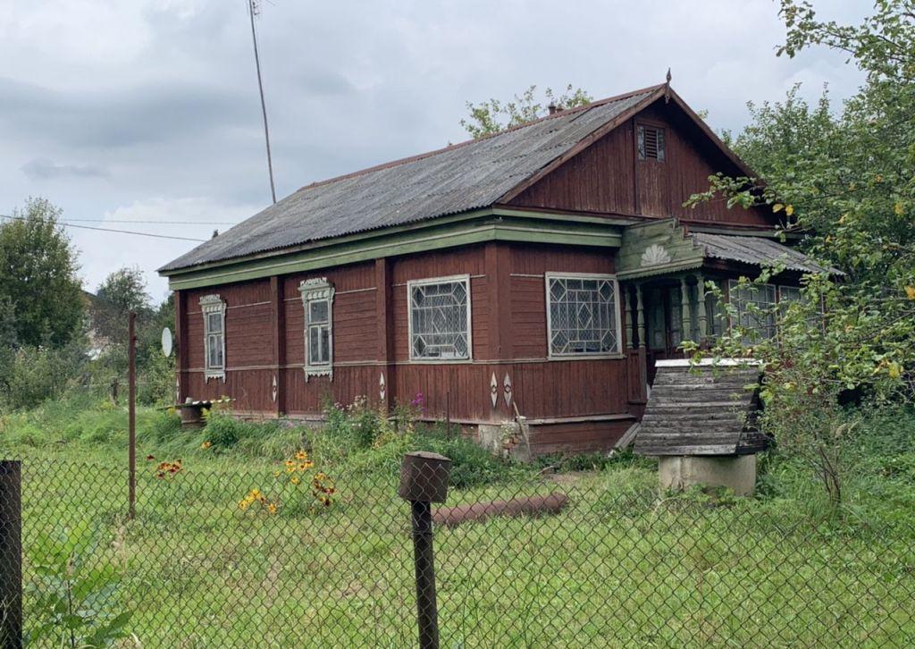 Продажа дома поселок Колычёво, цена 2150000 рублей, 2020 год объявление №513689 на megabaz.ru