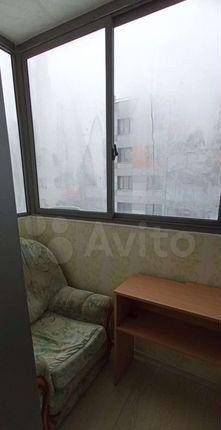 Аренда однокомнатной квартиры деревня Марусино, Заречная улица 37к3, цена 20000 рублей, 2021 год объявление №1334236 на megabaz.ru