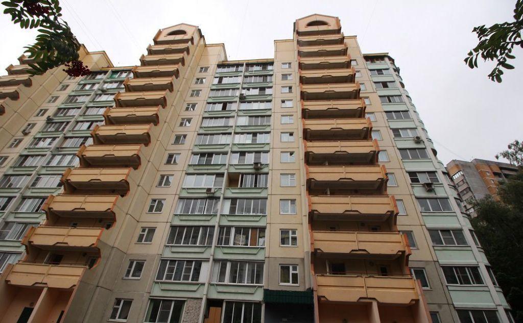 Продажа однокомнатной квартиры поселок Развилка, метро Красногвардейская, цена 6200000 рублей, 2020 год объявление №482995 на megabaz.ru