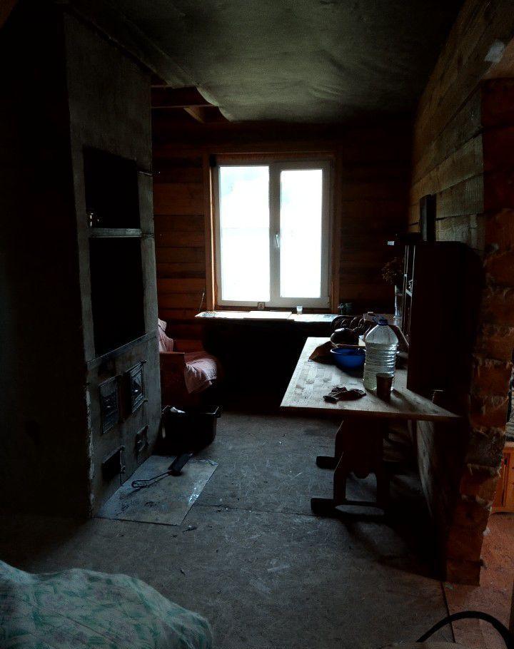 Продажа дома деревня Дальняя, цена 1000000 рублей, 2021 год объявление №463746 на megabaz.ru