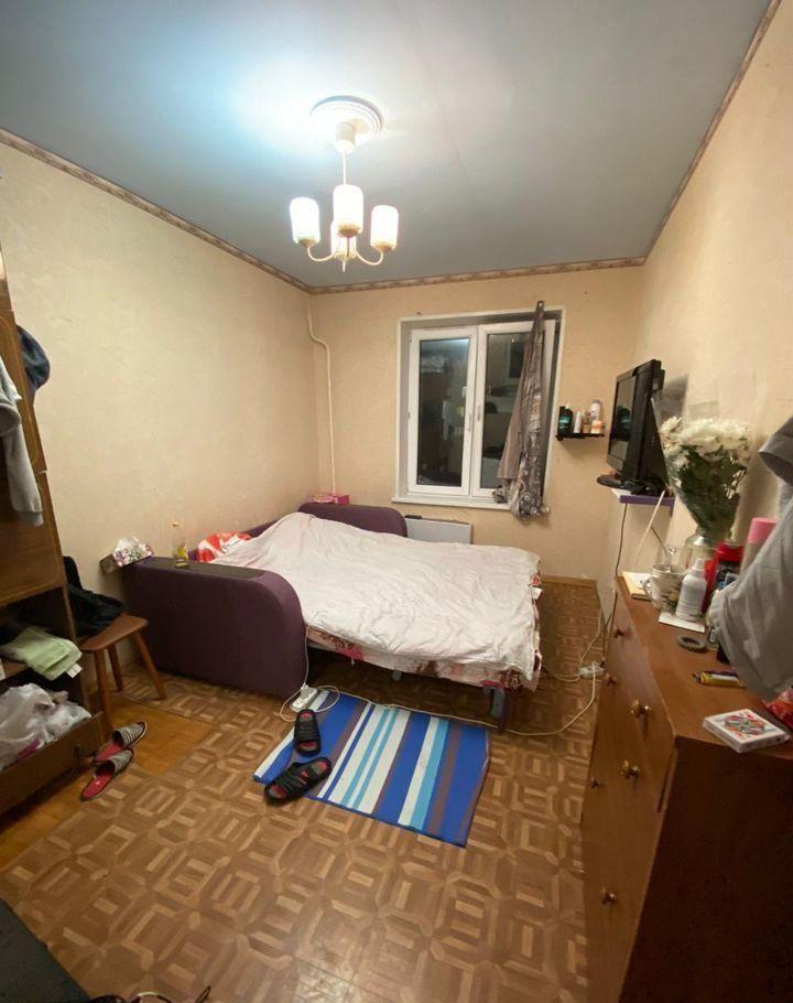 Продажа двухкомнатной квартиры Москва, метро Орехово, Бирюлёвская улица 52к1, цена 6800000 рублей, 2020 год объявление №500167 на megabaz.ru