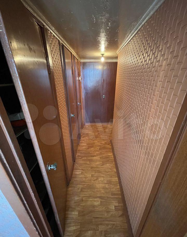 Продажа однокомнатной квартиры Москва, метро Семеновская, Измайловское шоссе 6, цена 9700000 рублей, 2021 год объявление №621341 на megabaz.ru