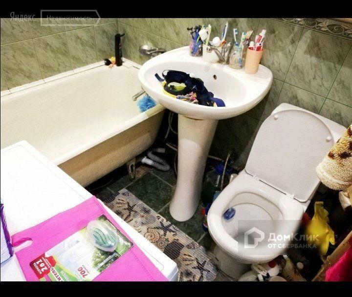 Продажа однокомнатной квартиры Серпухов, улица Космонавтов 19, цена 2100000 рублей, 2020 год объявление №507162 на megabaz.ru