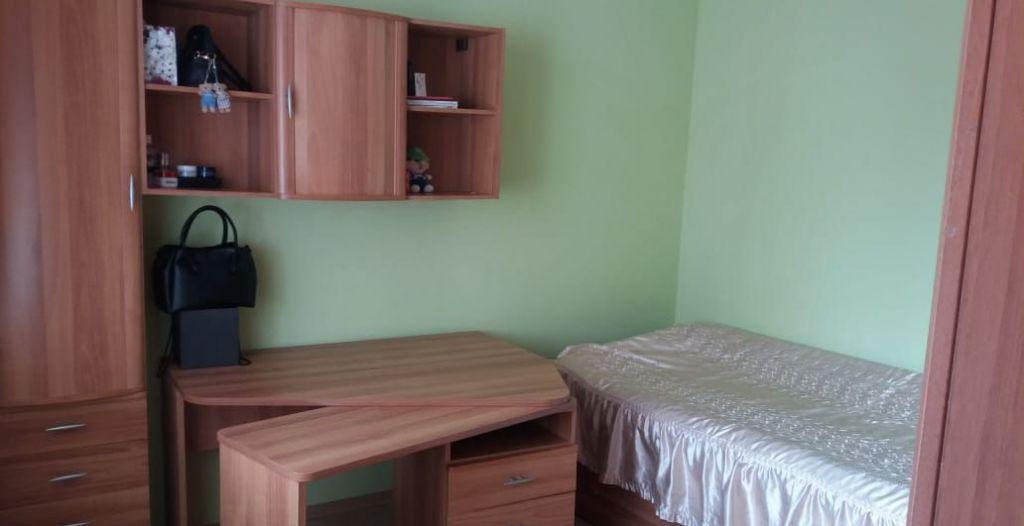 Аренда трёхкомнатной квартиры деревня Брёхово, цена 33000 рублей, 2020 год объявление №1211596 на megabaz.ru