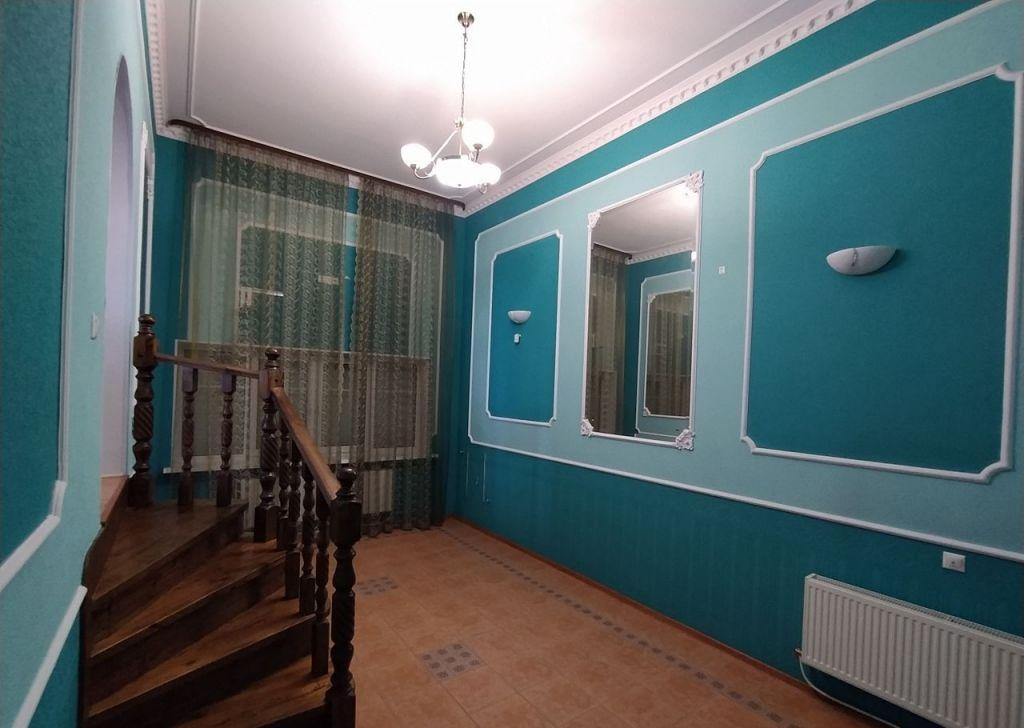 Продажа дома деревня Никулино, цена 11000000 рублей, 2021 год объявление №399968 на megabaz.ru