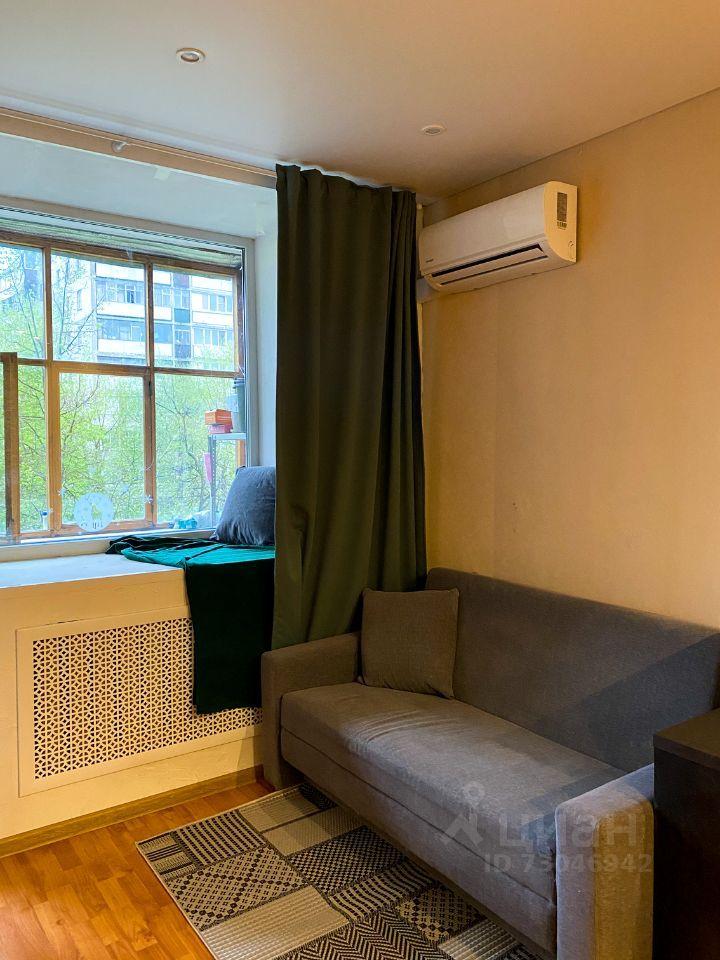 Продажа однокомнатной квартиры Балашиха, метро Новокосино, шоссе Энтузиастов 78, цена 4800000 рублей, 2021 год объявление №619570 на megabaz.ru