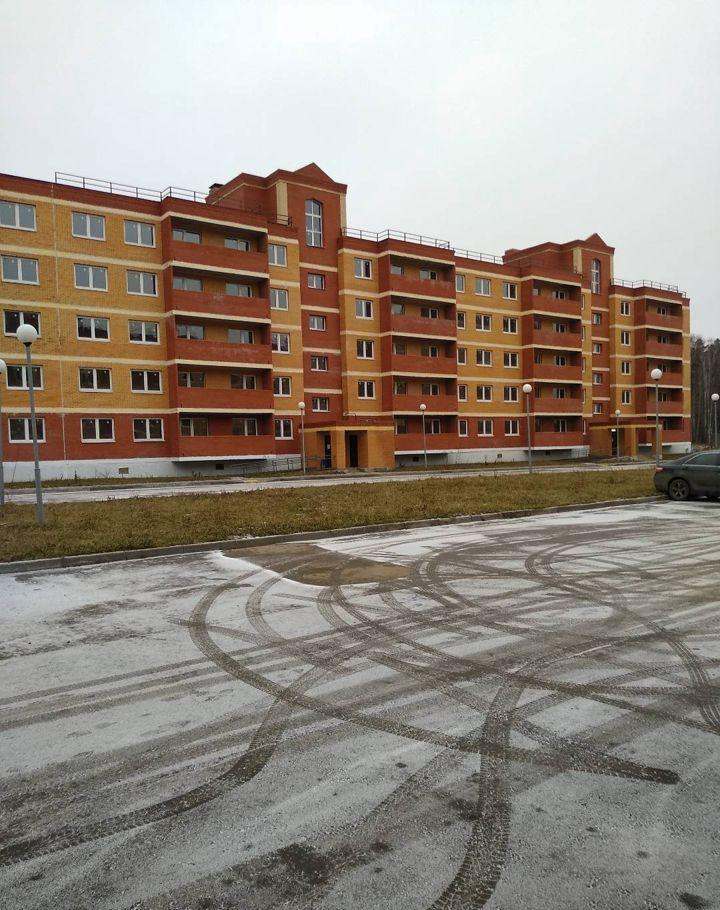 Аренда однокомнатной квартиры деревня Большие Жеребцы, цена 20000 рублей, 2020 год объявление №1184712 на megabaz.ru