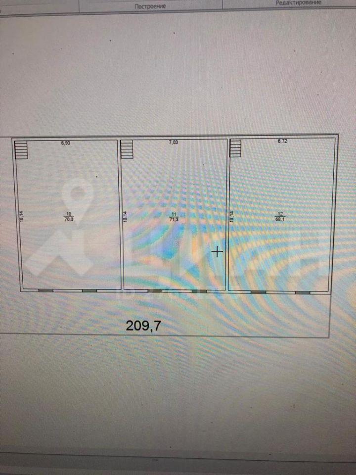 Продажа дома деревня Ульянки, цена 2790000 рублей, 2020 год объявление №482464 на megabaz.ru