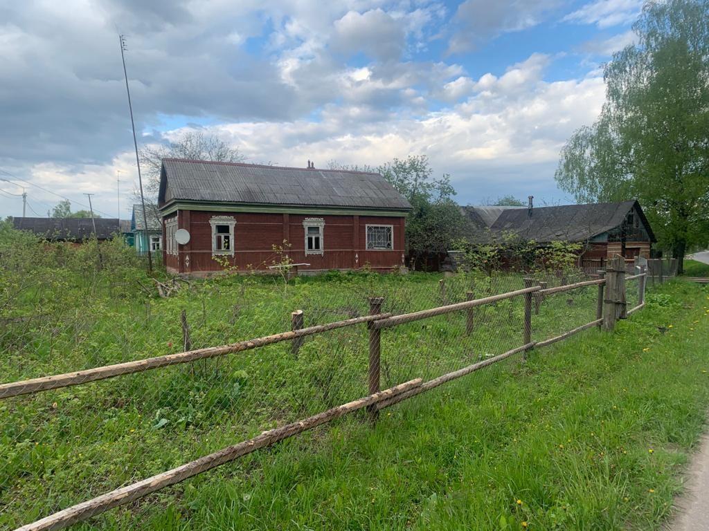 Продажа дома поселок Колычёво, 2-я Лесная улица, цена 2600000 рублей, 2020 год объявление №441228 на megabaz.ru