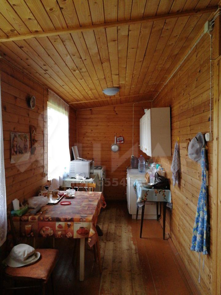 Продажа дома деревня Никольское, Овражная улица 10, цена 1700000 рублей, 2021 год объявление №488401 на megabaz.ru