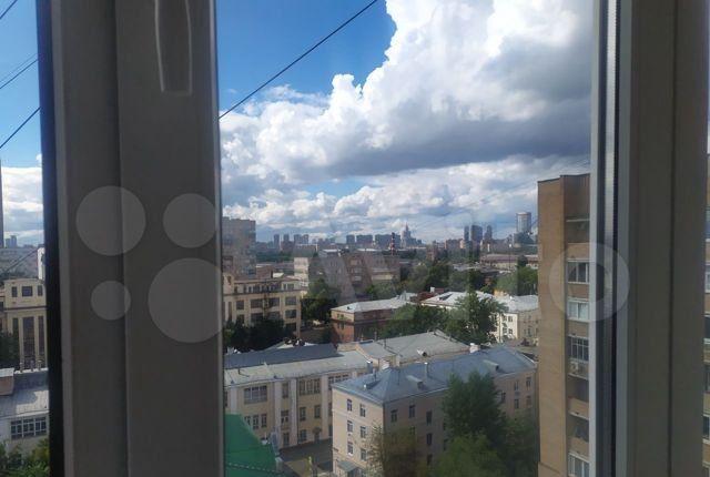 Аренда однокомнатной квартиры Москва, метро Белорусская, Малый Тишинский переулок 19, цена 47000 рублей, 2021 год объявление №1271642 на megabaz.ru