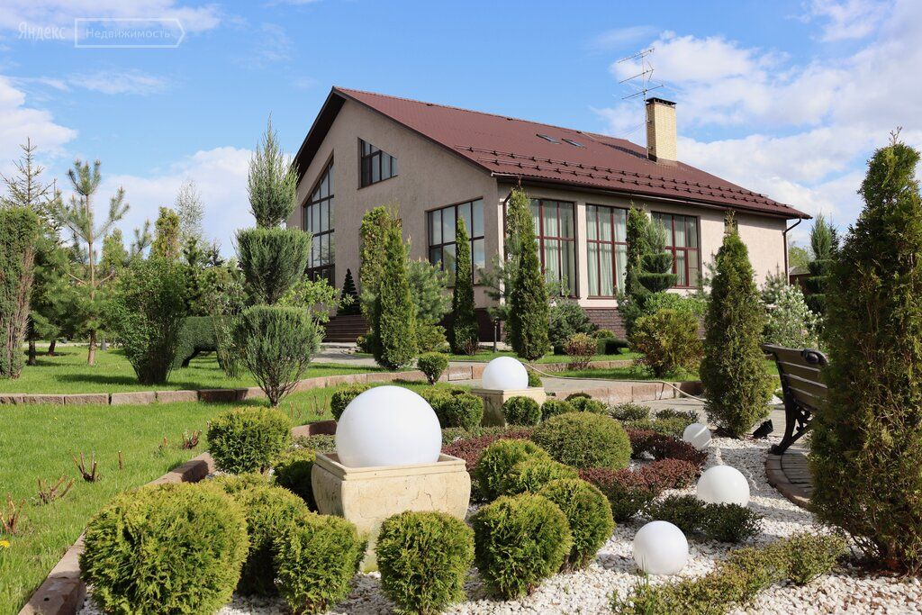 Продажа дома деревня Лобаново, цена 80000000 рублей, 2020 год объявление №492062 на megabaz.ru