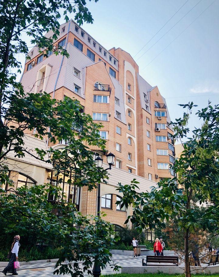 Аренда трёхкомнатной квартиры Москва, метро Баррикадная, Зоологическая улица 4, цена 140000 рублей, 2021 год объявление №1213029 на megabaz.ru