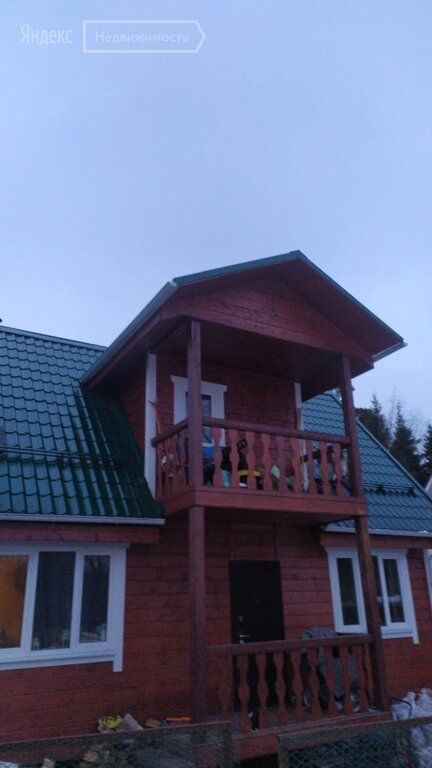 Продажа дома деревня Новая, цена 4600000 рублей, 2021 год объявление №510544 на megabaz.ru