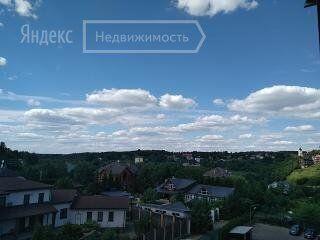 Аренда однокомнатной квартиры село Ромашково, Никольская улица 2к2, цена 35000 рублей, 2020 год объявление №1101644 на megabaz.ru