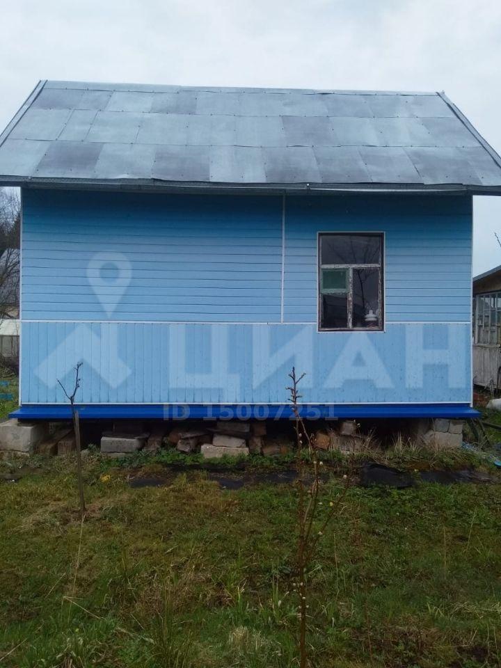 Продажа дома деревня Бельское, цена 700000 рублей, 2021 год объявление №367735 на megabaz.ru