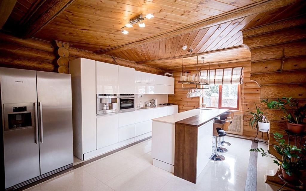 Аренда дома поселок Горки-2, цена 500000 рублей, 2020 год объявление №1027845 на megabaz.ru