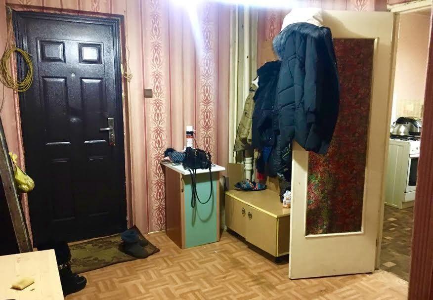 Аренда двухкомнатной квартиры Электрогорск, улица Горького 1, цена 15000 рублей, 2020 год объявление №1131877 на megabaz.ru