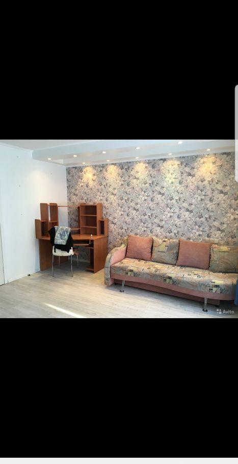 Продажа однокомнатной квартиры поселок Зеленый, Школьная улица 11, цена 3500000 рублей, 2020 год объявление №420683 на megabaz.ru