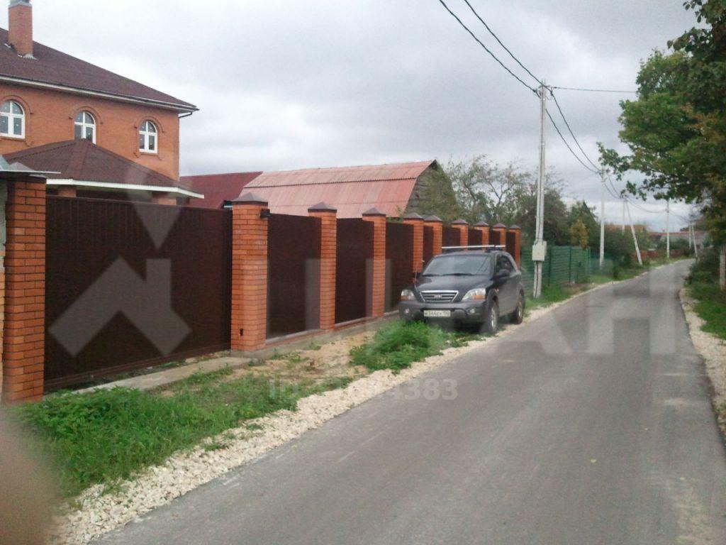 Продажа дома село Кудиново, метро Новокосино, Никольская улица 25, цена 20000000 рублей, 2020 год объявление №363998 на megabaz.ru