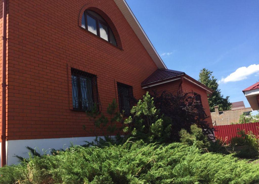 Продажа дома село Константиново, цена 8200000 рублей, 2021 год объявление №399166 на megabaz.ru