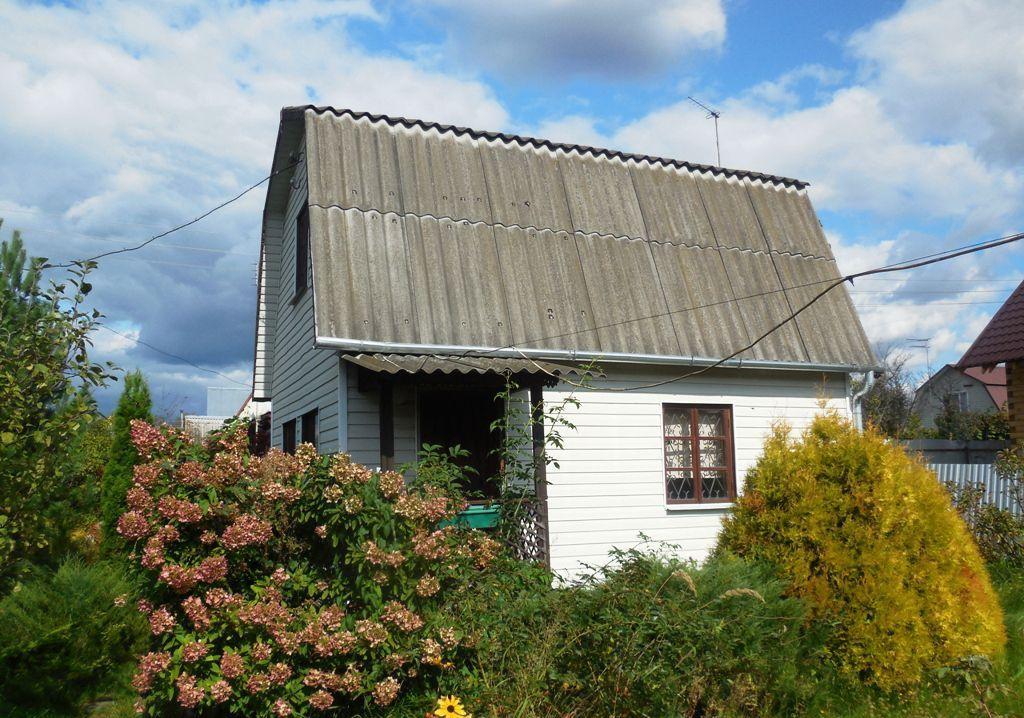 Продажа дома Электрогорск, цена 1450000 рублей, 2020 год объявление №502470 на megabaz.ru