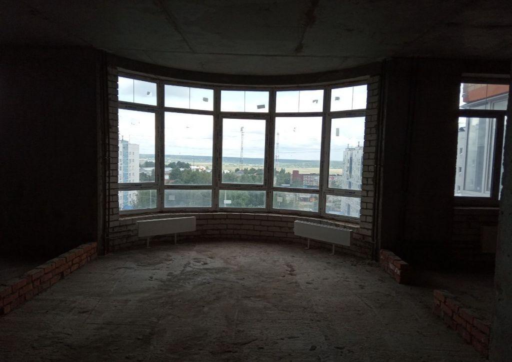 Продажа трёхкомнатной квартиры поселок Горки-10, цена 6500000 рублей, 2021 год объявление №459980 на megabaz.ru