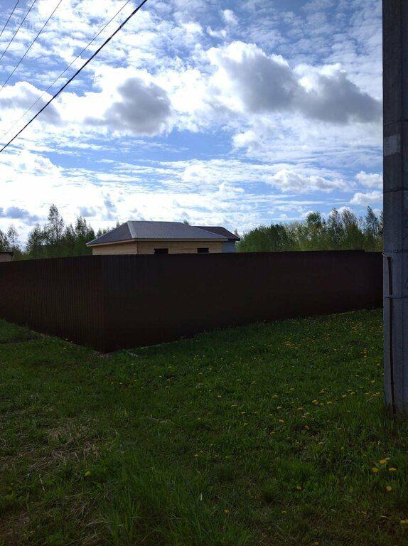 Продажа дома деревня Губино, Благодатная улица, цена 1730000 рублей, 2020 год объявление №429182 на megabaz.ru