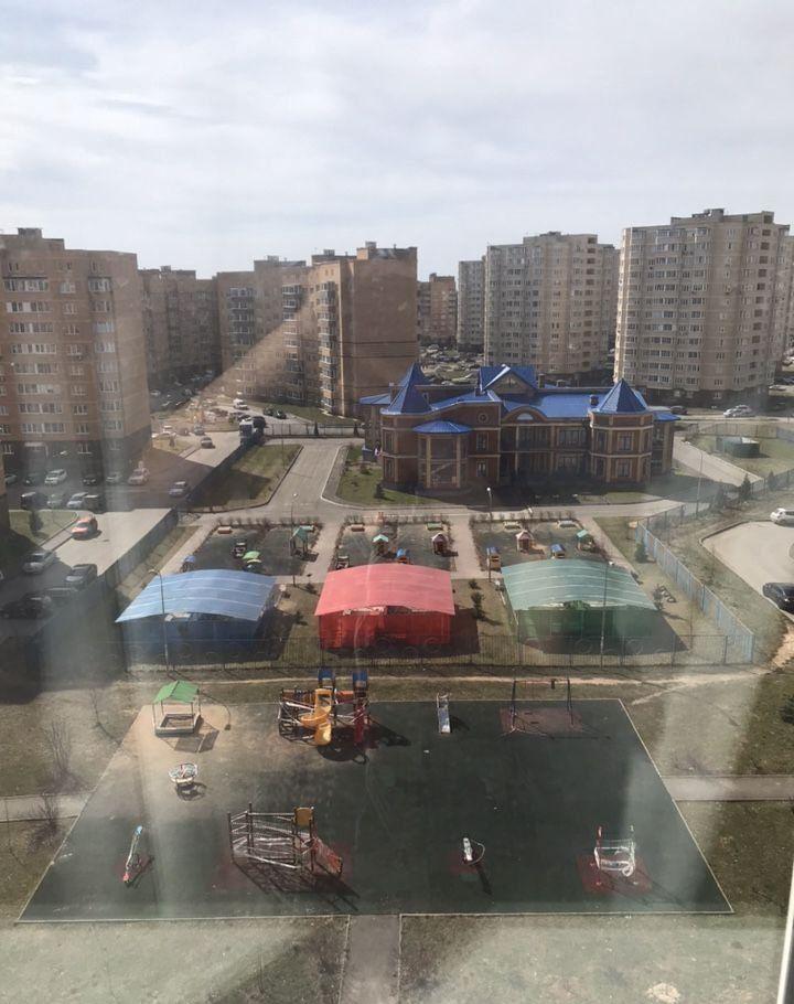 Продажа двухкомнатной квартиры село Рождествено, Сиреневый бульвар 22, цена 5700000 рублей, 2021 год объявление №364609 на megabaz.ru