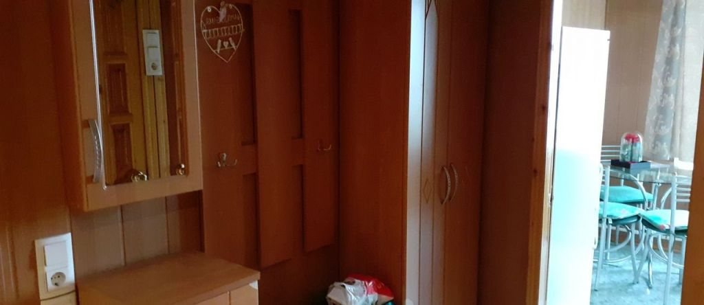 Аренда однокомнатной квартиры Москва, метро Сокольники, Русаковская улица 22, цена 38000 рублей, 2020 год объявление №1069425 на megabaz.ru