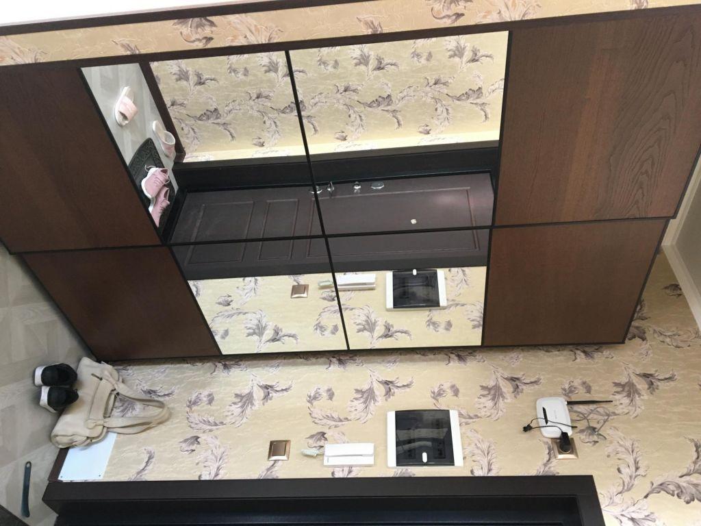 Аренда однокомнатной квартиры Химки, цена 30000 рублей, 2020 год объявление №1223763 на megabaz.ru
