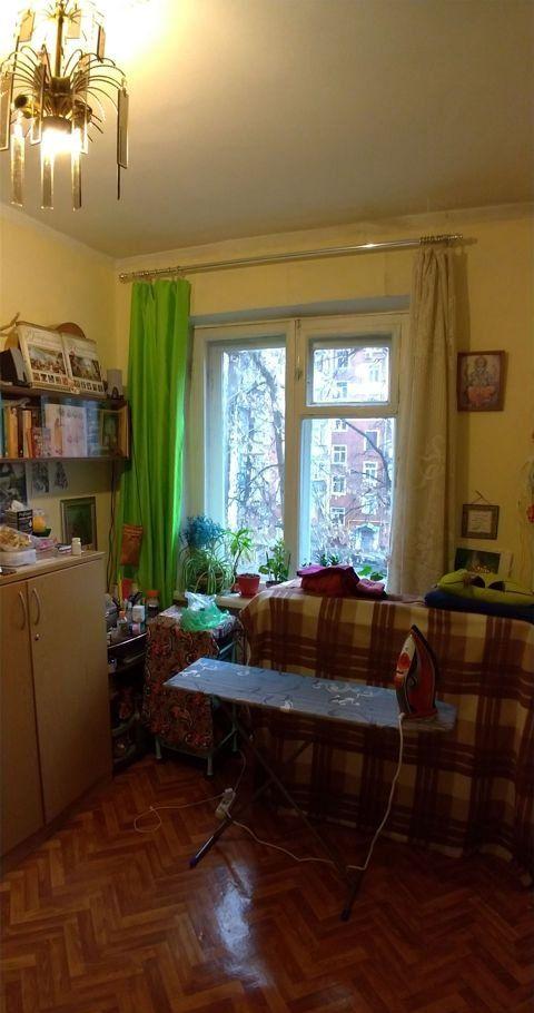 Продажа трёхкомнатной квартиры Москва, метро Полежаевская, улица Куусинена 6к6, цена 11200000 рублей, 2020 год объявление №373907 на megabaz.ru