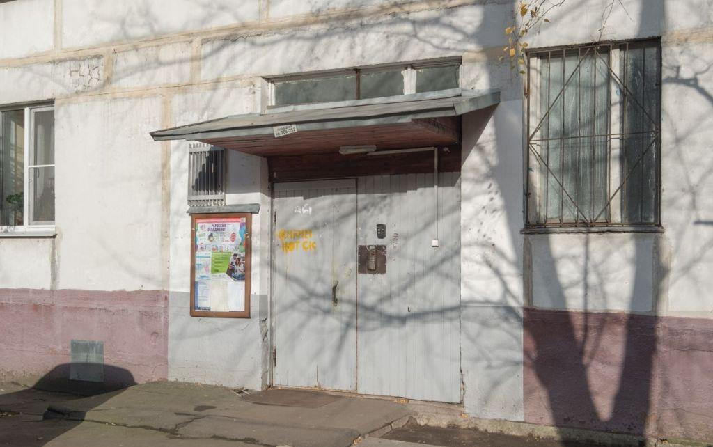 Продажа трёхкомнатной квартиры Москва, метро Текстильщики, Саратовская улица 3к2, цена 13000000 рублей, 2021 год объявление №494166 на megabaz.ru