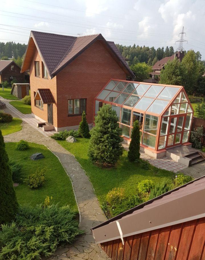 Продажа дома деревня Лопотово, цена 15000000 рублей, 2021 год объявление №437065 на megabaz.ru